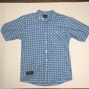 Other - Vermont Flannel Company Short Sleeve Size Large